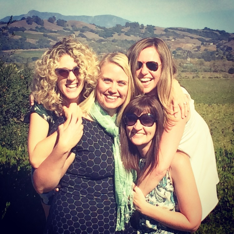 girls weekend 2014